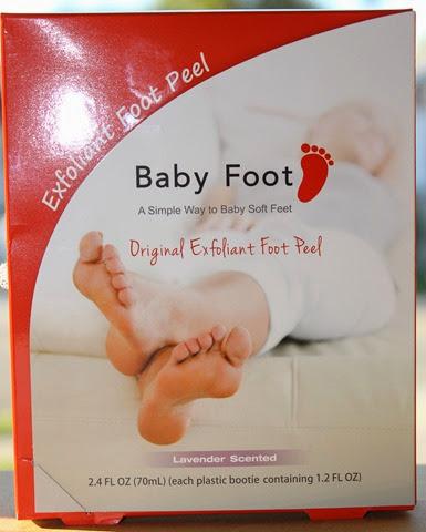 Baby Foot 1