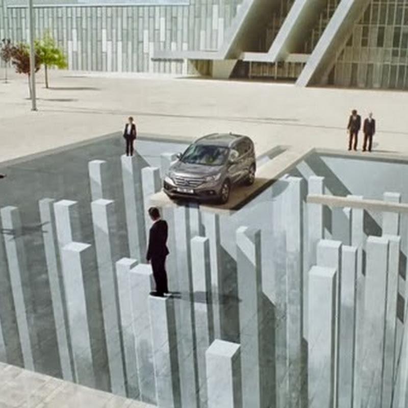 Honda, haz lo imposible, posible