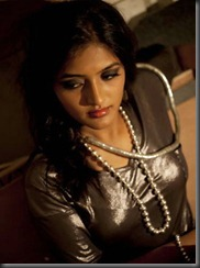 Telugu Actress Eesha Hot Portfolio Images