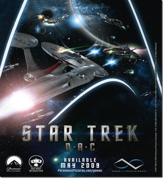 ดูหนังออนไลน์ Star Trek สตาร์ เทร็ก สงครามพิฆาตจักรวาล [HD]