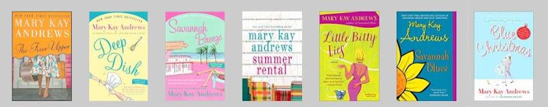 MKA Books