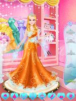 Screenshot of Wedding Spa Salon-Girls Games