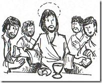 ultima cena jesus sibujos (7)