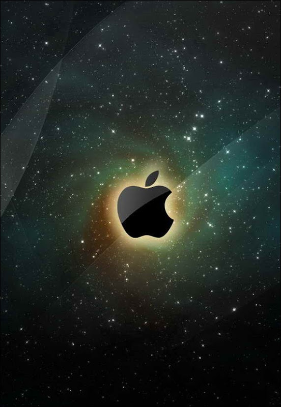 Best Apple Logo Wallpapers for your iPhone_05