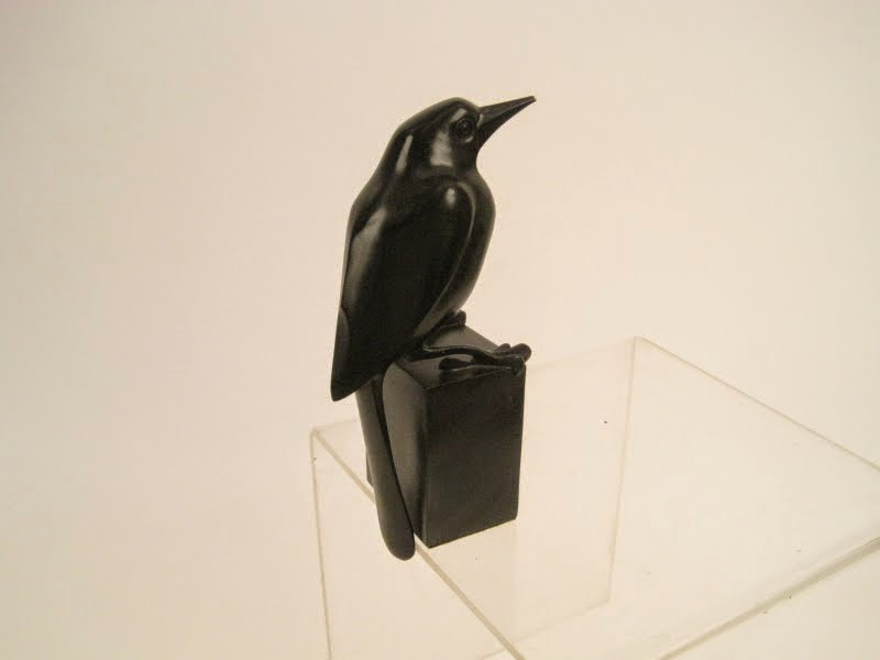 Repro Charles Artus Perched Bird