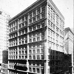 01.- William LeBaron Jenney. Home Insurance Building