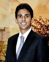 Mais jovem juiz federal do Brasil dá dicas de estudo 7