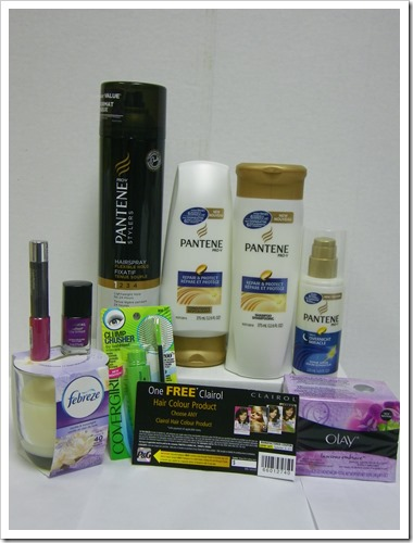 Mother's Day Spa Bundle 3