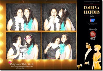 ACS Gala Old Hollywood 2014