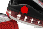 zlvii fake colorway white black red 4 02 Fake LeBron VII