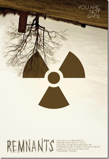 Remnants-Poster