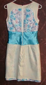 Dress Tute 16
