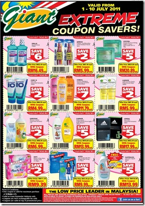 Giant-Extreme-Coupon-Savers-2011
