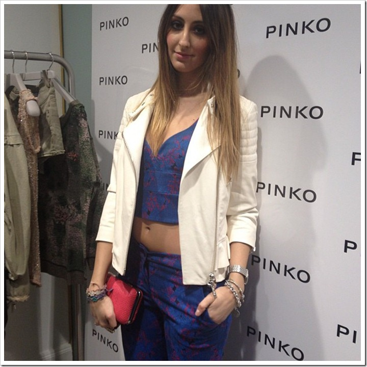Instagram, fashion blogger, fashion blogger italiane, migliori fashion blogger, elisa taviti, elisa taviti blog, Firenze, Pinko event, Pinko, Pinko ambassador