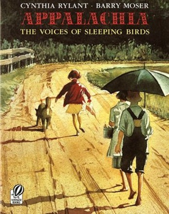 Appalachia-The-Voices-of-Sleeping-Birds