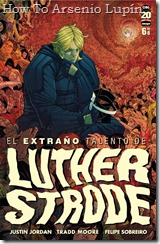 P00006 - Limited Series El extrao talento de Luther Strode v1 #6 (de 6) (2012_3)
