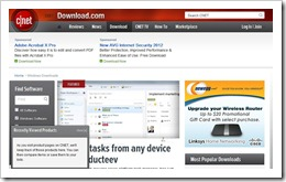 Top 5 Internet Sites To Download Free Software 3