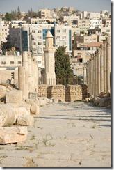 Oporrak 2011 - Jordania ,-  Jerash, 19 de Septiembre  102