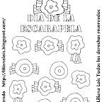 dibujos dia de la escarapela para colorear (6).jpg
