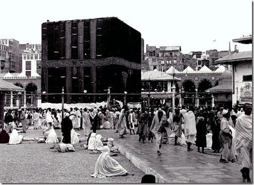 al ka'aba w 1937