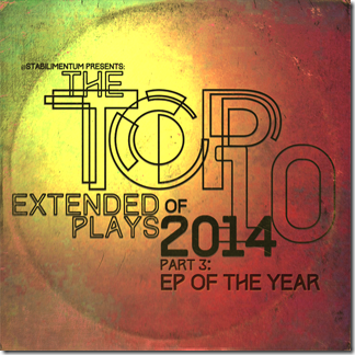 The Top 10 EPs of 2014, Part 3_SM