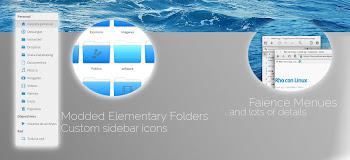 Aery Icons per elementary OS