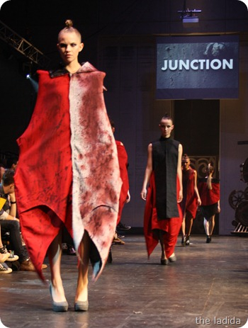 Raffles Graduate Fashion Show 2012 - Junction (103)