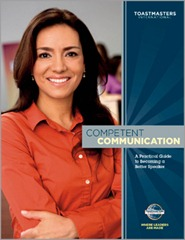 Toastmasters CC manual