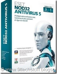download ESET NOD32 Antivirus 6.0.308.0 full   crack   serial