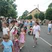 Võru Folk rongkäik 2011