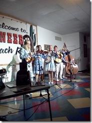 Alaskan String Band