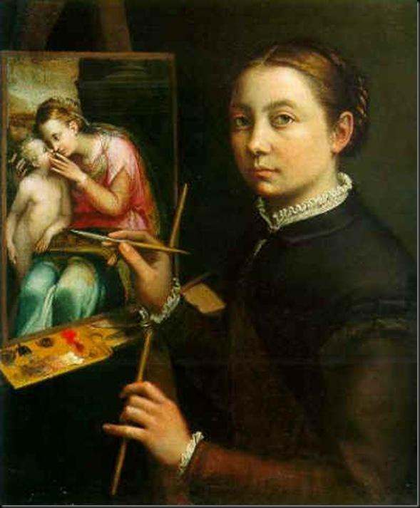 Artemisia Gentileschi - Tutt'Art@  (4)