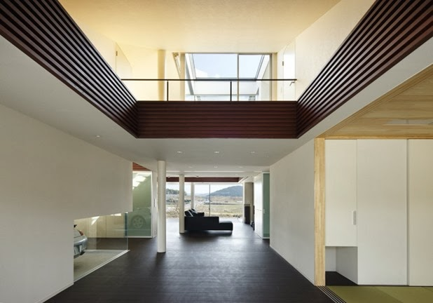 house of shimanto by keisuke kawaguchi   k2-design 8