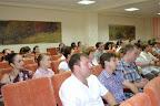 Галерея Заседание педсовета ДШИ №6. 12.06.2013