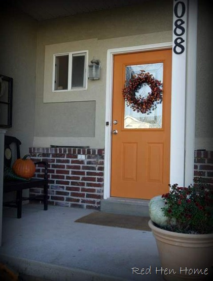 orange door 006