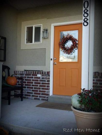 orange door 006