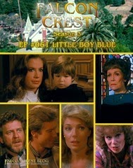 Falcon Crest_#061_Little Boy Blue
