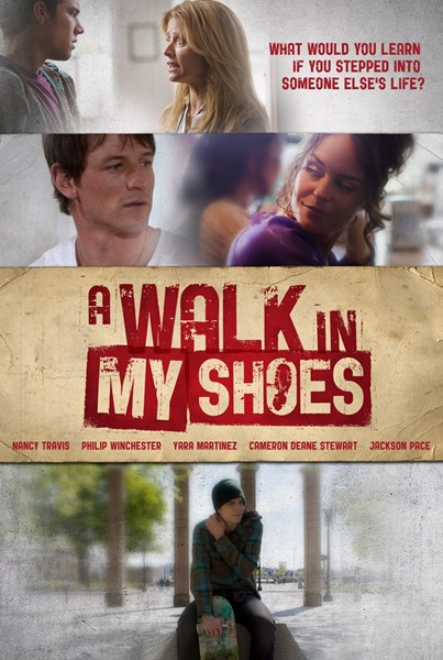 Yerimde Olsan | A Walk in My Shoes | 2010 | 1080p | BluRay | x264 | DUAL