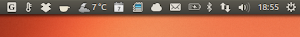 Ubuntu 13.04 collegamenti area norifica