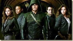 television series Arrow