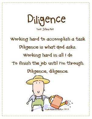 Diligence1