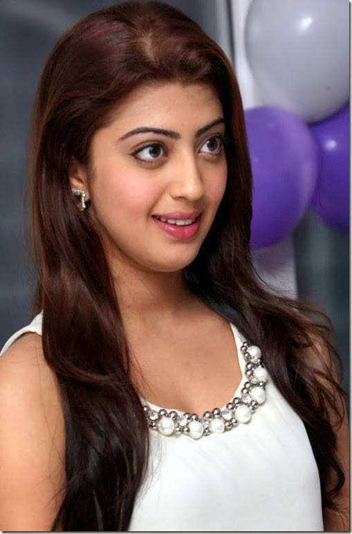 Pranitha Launches Homeo Trends Multi Super Speciality Hospital