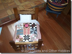 Doll Quilts 001