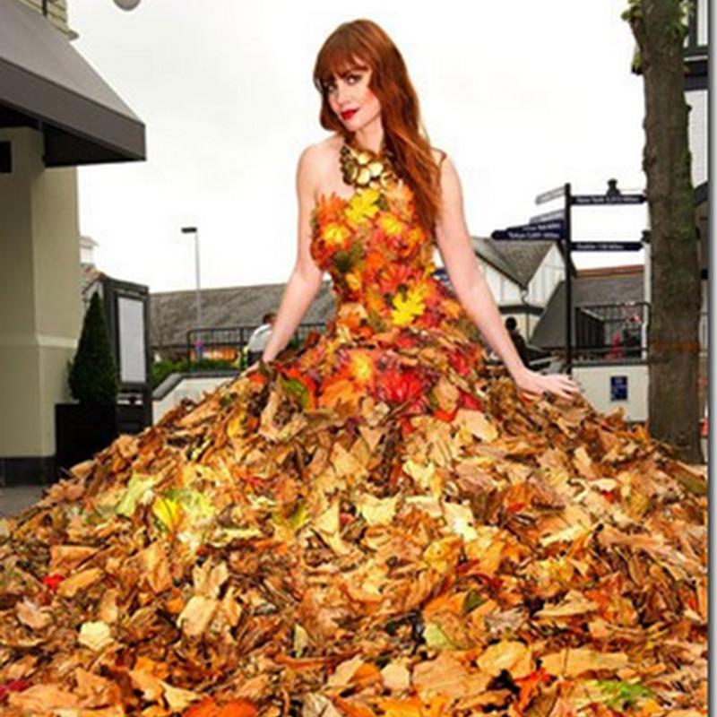 Fesyen Baju Pengantin 2012