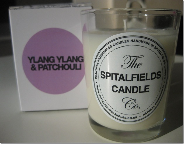 Diptyque Christmas Candles