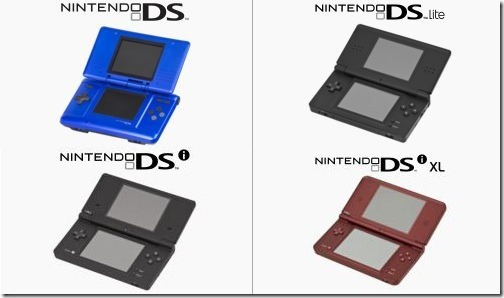 Multiple Iterations of Consoles