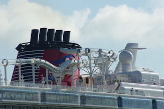 good view of the AquaDuck