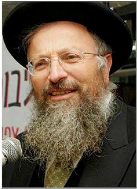 Rabbi Shmuel Eliyahu 2