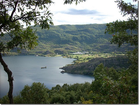 Lago de sanabria2