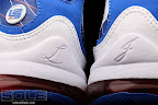 nike air max lebron 7 pe hardwood blue 3 03 Yet Another Hardwood Classic / New York Knicks Nike LeBron VII